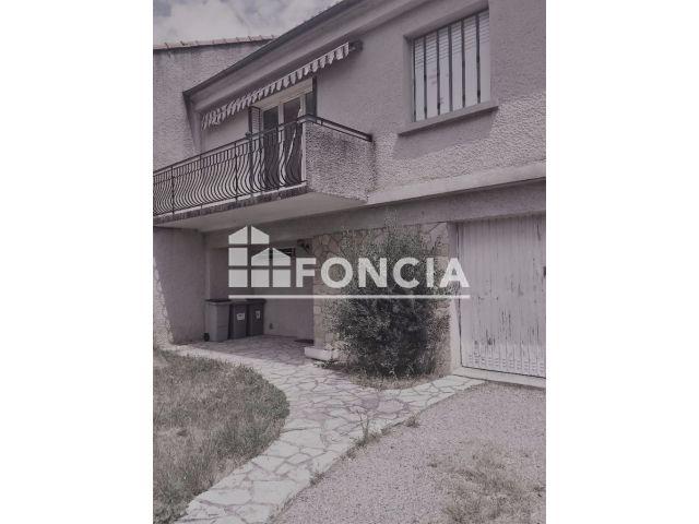 maison 6 pi ces vendre bourg les valence 26500 127 m2 foncia. Black Bedroom Furniture Sets. Home Design Ideas