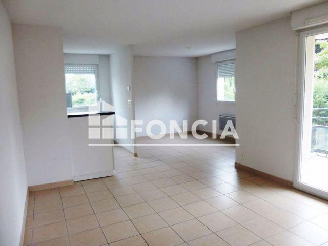 appartement 3 pi ces vendre angers 49100 60 m2 foncia. Black Bedroom Furniture Sets. Home Design Ideas