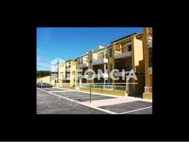 appartement 2 pi ces vendre narbonne plage 11100 43 m2 foncia. Black Bedroom Furniture Sets. Home Design Ideas