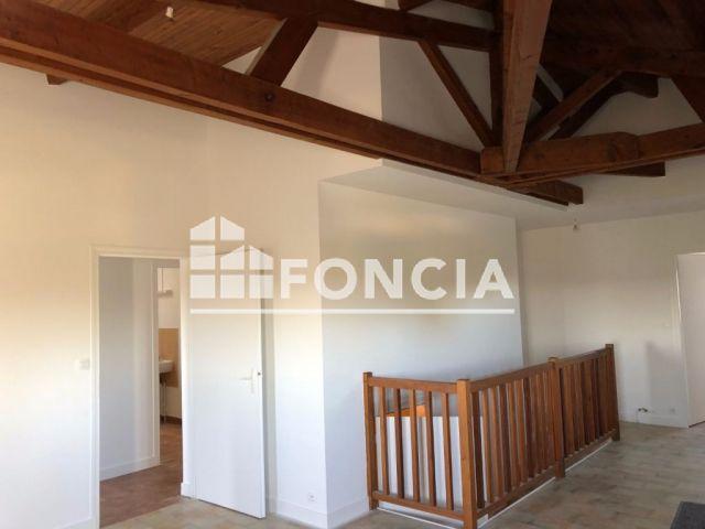 Achat appartement blois 41000 foncia - Chambre du commerce blois ...