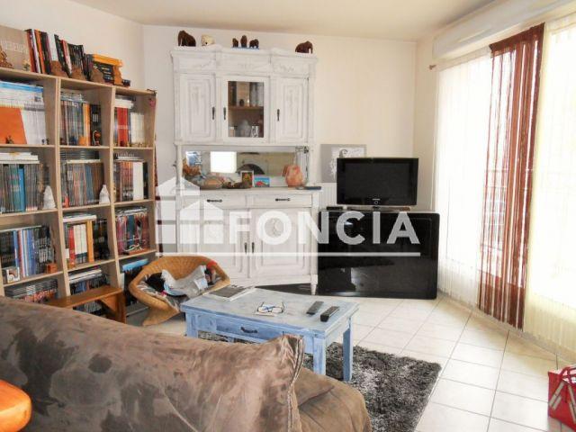 appartement 3 pi ces vendre rouen 76100 m2. Black Bedroom Furniture Sets. Home Design Ideas