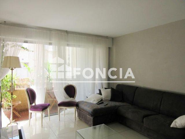 appartement 3 pi ces vendre narbonne 11100 75 m2 foncia. Black Bedroom Furniture Sets. Home Design Ideas