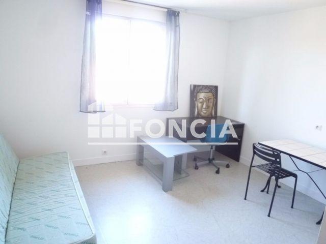 Appartement 1 pi ce vendre avignon 84000 21 2 m2 foncia - Appartement meuble avignon ...