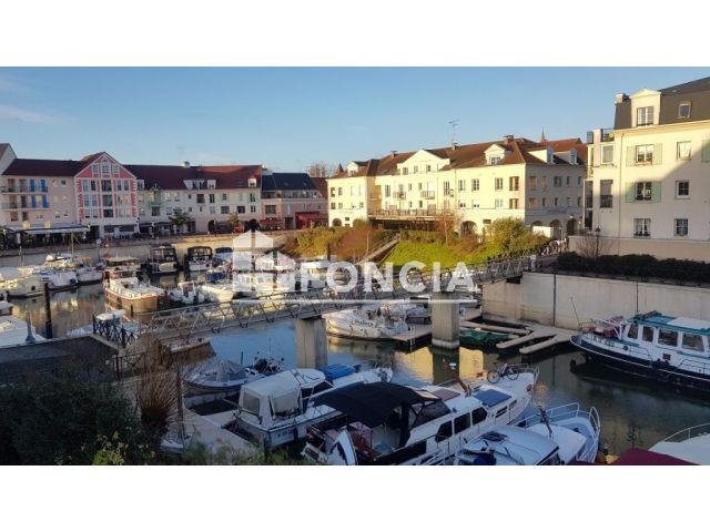 Achat appartement cergy 95 foncia - Appartement a vendre cergy port ...
