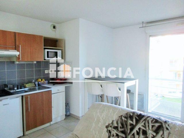 appartement 1 pi ce vendre pau 64000 25 m2 foncia. Black Bedroom Furniture Sets. Home Design Ideas