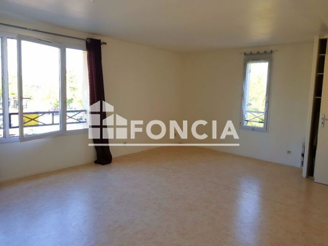 Achat Appartement Vaureal 95490 Foncia