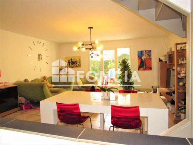 maison 5 pi ces vendre la seyne sur mer 83500 144. Black Bedroom Furniture Sets. Home Design Ideas