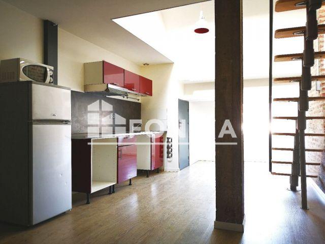 appartement 2 pi ces vendre amiens 80000 56 m2 foncia. Black Bedroom Furniture Sets. Home Design Ideas