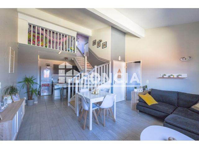 Achat Appartement Marseille 15ème 13015 Foncia