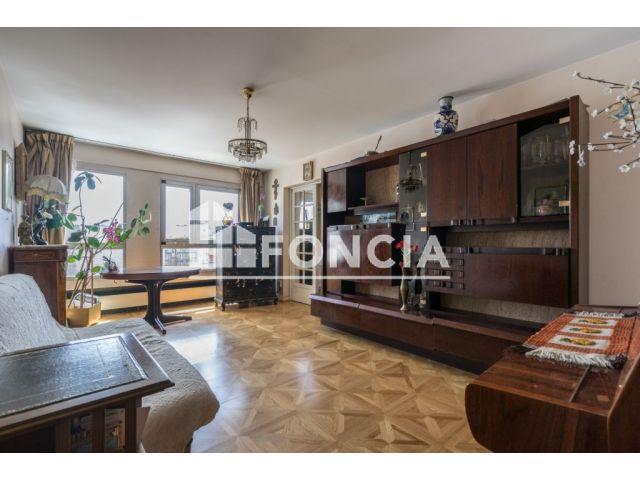acheter appartement 75013