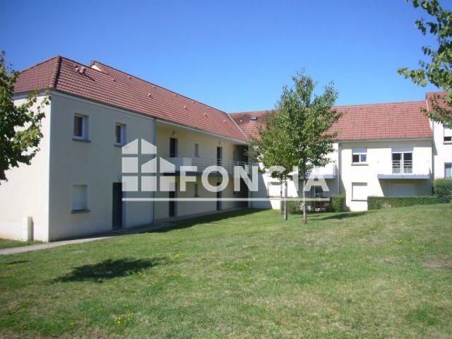 Appartement 2 pièces à vendre , Marzy (58180) , 36.32 m2