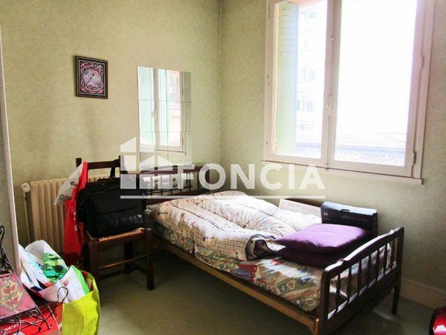 appartement 4 pi ces vendre rouen 76100 m2. Black Bedroom Furniture Sets. Home Design Ideas