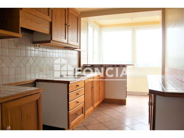 appartement 4 pi ces vendre boulogne sur mer 62200. Black Bedroom Furniture Sets. Home Design Ideas
