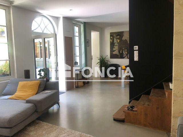 Maison 5 pi ces vendre rochefort 17300 115 1 m2 foncia - Espace cuisine rochefort ...
