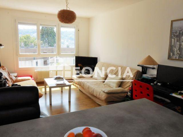 achat appartement rouen 76 foncia page 3. Black Bedroom Furniture Sets. Home Design Ideas