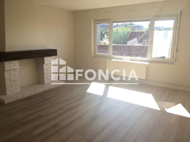 appartement 5 pi ces vendre boulogne sur mer 62200. Black Bedroom Furniture Sets. Home Design Ideas
