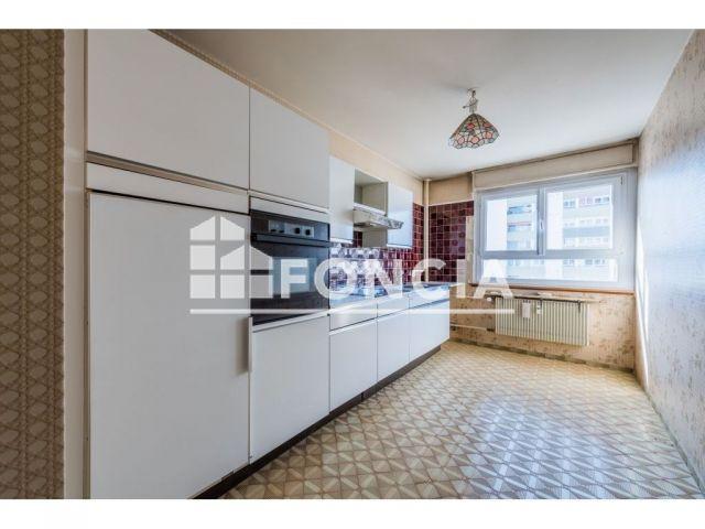 appartement 4 pi ces vendre strasbourg 67000 128. Black Bedroom Furniture Sets. Home Design Ideas