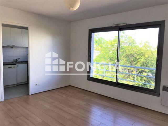 appartement 2 pi ces vendre la rochelle 17000 43 4. Black Bedroom Furniture Sets. Home Design Ideas