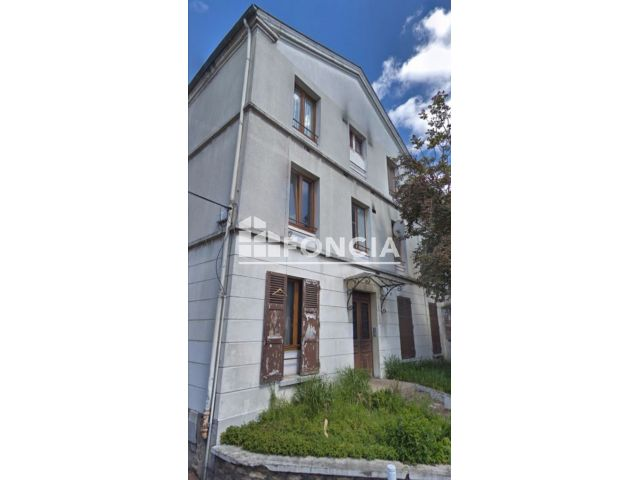 Achat Immobilier Val D Oise 95 Foncia