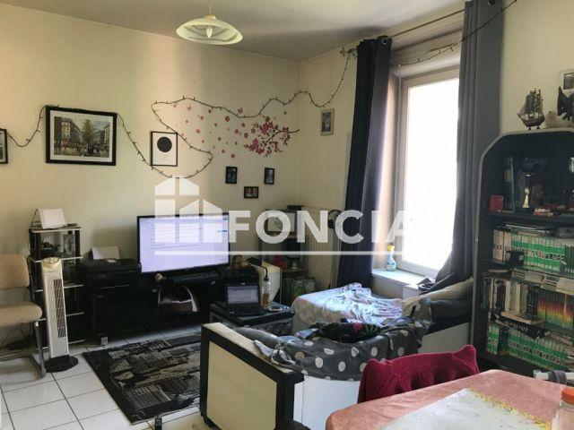 Appartement 3 Pieces A Vendre Epinal 88000 53 M2 Foncia