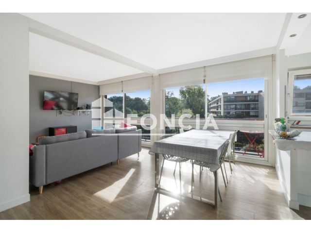 Appartement à vendre sur La Celle Saint Cloud