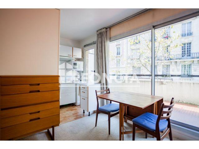 Appartement 1 pi ce vendre boulogne billancourt 92100 foncia - Legislation chauffage collectif ...