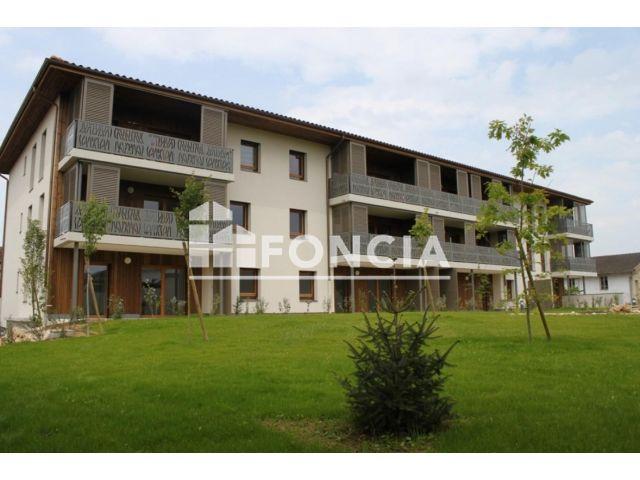 Vente Appartement Bourg en Bresse (01) Acheter Appartement