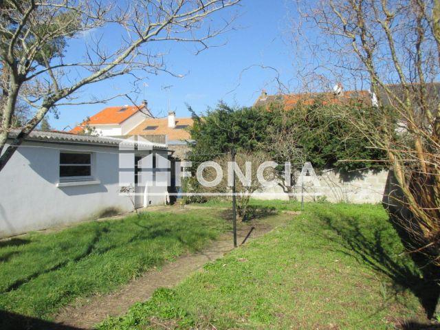 Maison 4 pi ces vendre la baule 44500 foncia for Acheter maison la baule