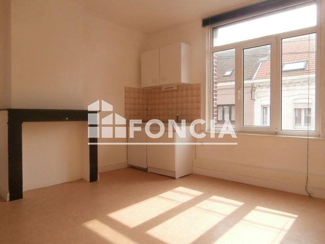 Foncia to2i agence immobili re b thune 62400 for Agence immobiliere 62