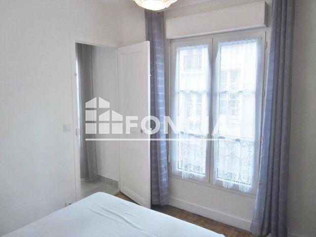 Appartement meubl 2 pi ces louer paris 12 75012 for Louer meuble paris