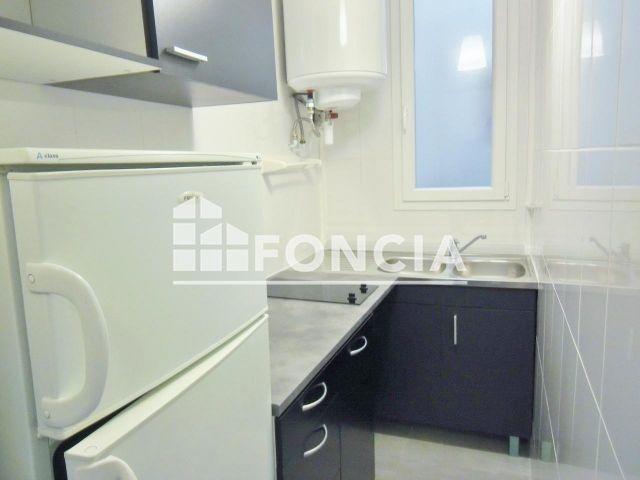 Appartement meubl 2 pi ces louer paris 12 75012 for Meuble a louer paris