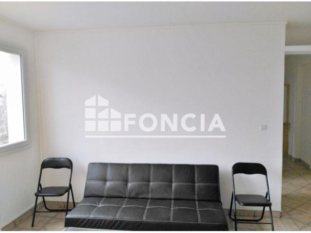 Appartement meubl 3 pi ces louer aubervilliers 93300 foncia - Condition pour louer un appartement meuble ...