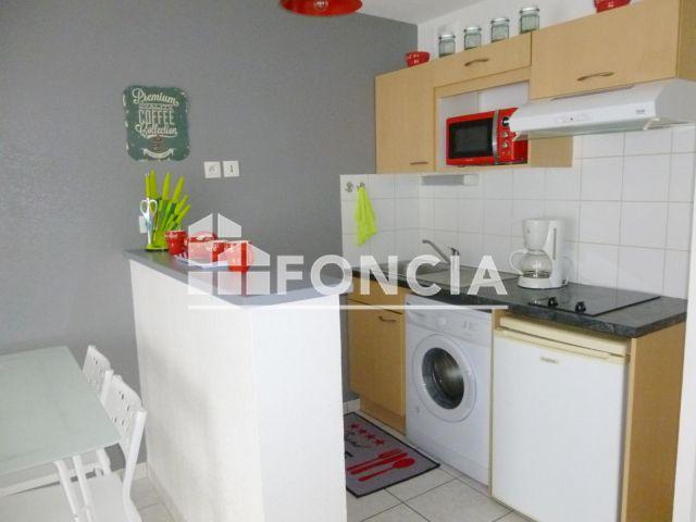 Appartement meubl 2 pi ces louer le mans 72000 foncia - Location meuble le mans particulier ...
