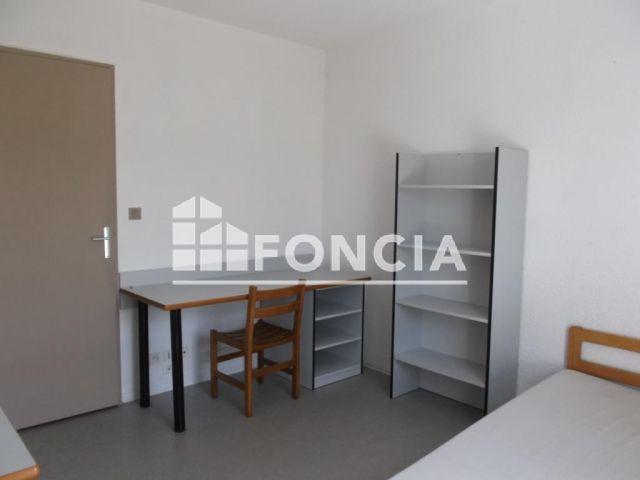 Appartement meubl 1 pi ce louer nantes 44300 foncia for Appartement meuble nantes