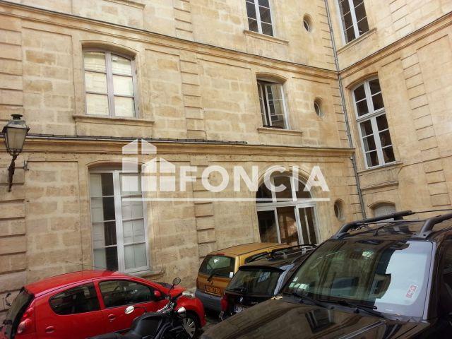 Appartement Meubl 3 Pi Ces Louer Bordeaux 33000