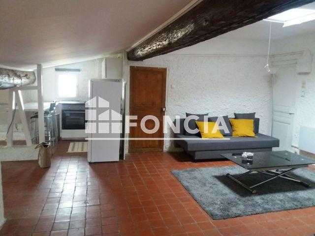 Appartement meubl 1 pi ce louer aix en provence 13100 m2 foncia - Appartement meuble aix en provence ...