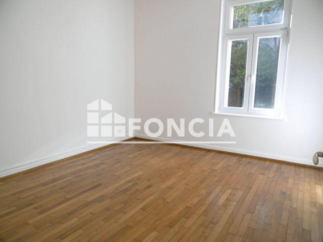 appartement 3 pi ces louer metz 57000 m2. Black Bedroom Furniture Sets. Home Design Ideas