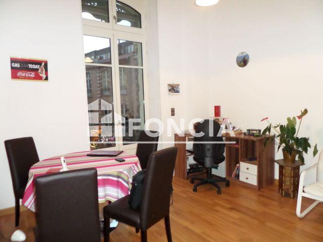appartement meubl 2 pi ces louer toulouse 31000 foncia. Black Bedroom Furniture Sets. Home Design Ideas