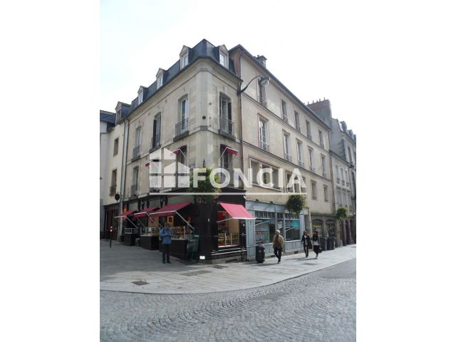 Appartement a louer a Rennes (35000) : OuestFranceImmo