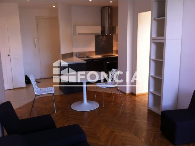 Appartement meubl 3 pi ces louer nice 06000 for Location studio meuble a nice