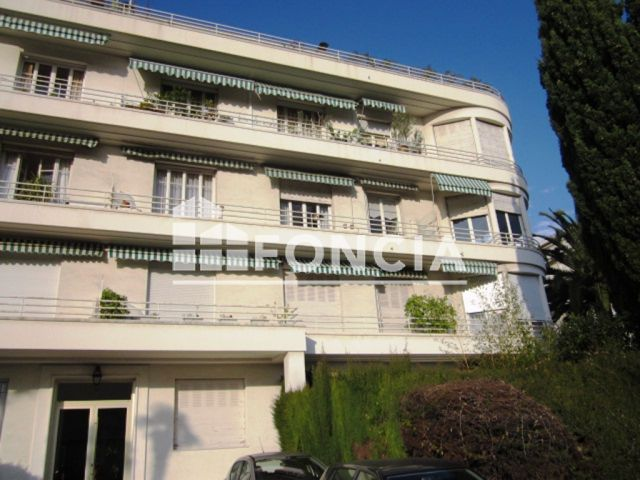 Appartement meubl 3 pi ces louer nice 06000 for Appartement meuble a louer a nice