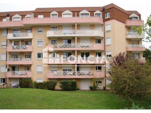 Annonces immobili res location foncia - Location appartement meuble annemasse ...