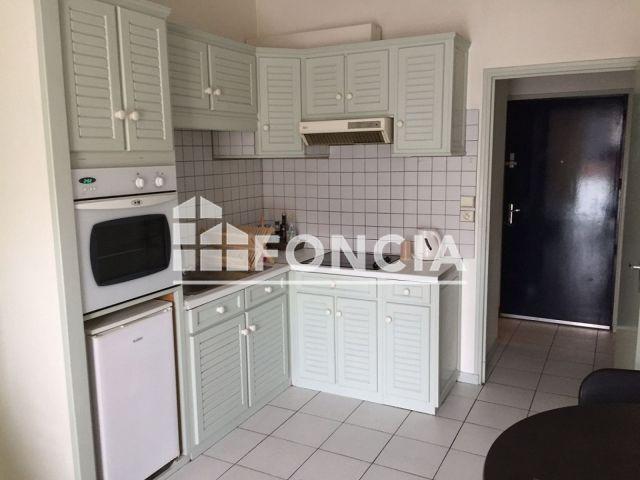 Appartement Meubl 2 Pi Ces Louer La Rochelle 17000