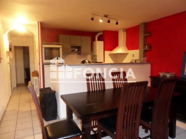 Appartement meubl 4 pi ces louer toulouse 31500 m2 foncia - Appartement a louer meuble toulouse ...