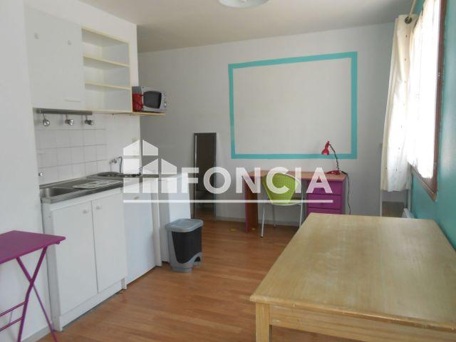 Location Appartement Limoges 87 Foncia