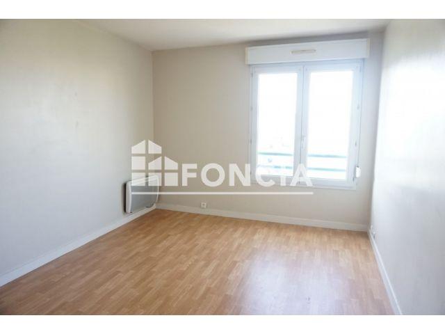 Appartement 1 Piece A Louer La Roche Sur Yon 85000 19 16 M2