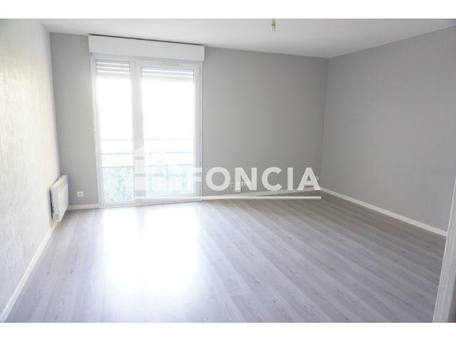 Location Appartement La Roche Sur Yon 85000 Foncia