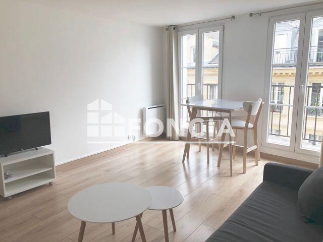 Location Appartement Meuble Paris 75 Foncia