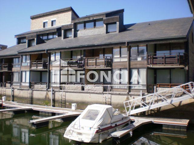 Appartement meubl 2 pi ces louer deauville 14800 - Condition pour louer un appartement meuble ...
