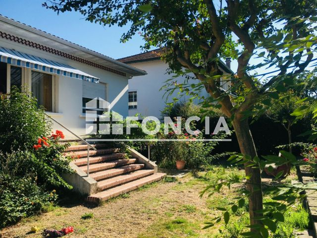 Immobilia agence immobilire Tarbes, Bagnres de Bigorre, location